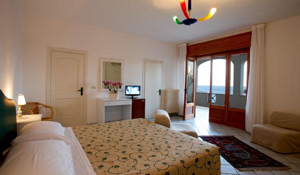 Hotel in Puglia sul mare